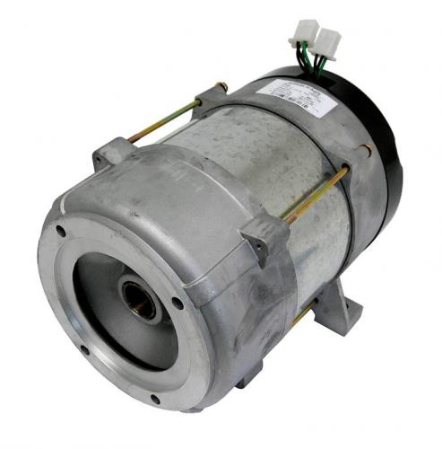 Alternator Assembly KDE6700TA