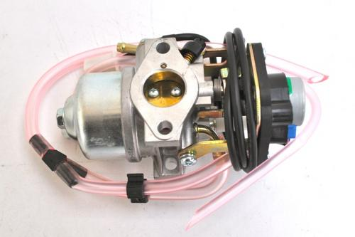 Carburettor complete with stepper motor IG2600