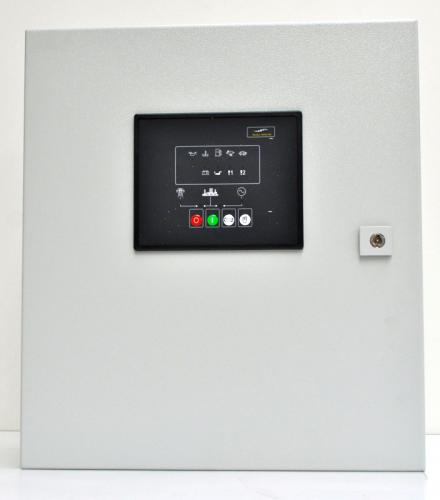 Auto Transfer Switch to fit KDE12STA