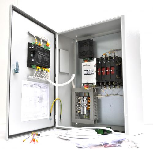 Automatic Transfer Switch for KDE6700T/TA ID RANGE