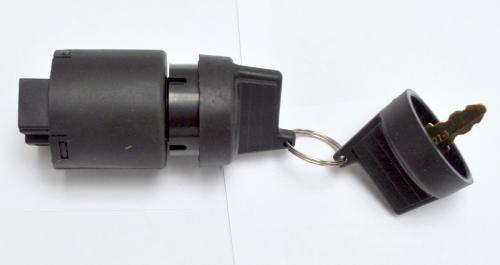 Ignition Switch JK427