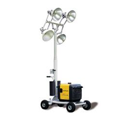 LIGHT TOWER KLB1000-4