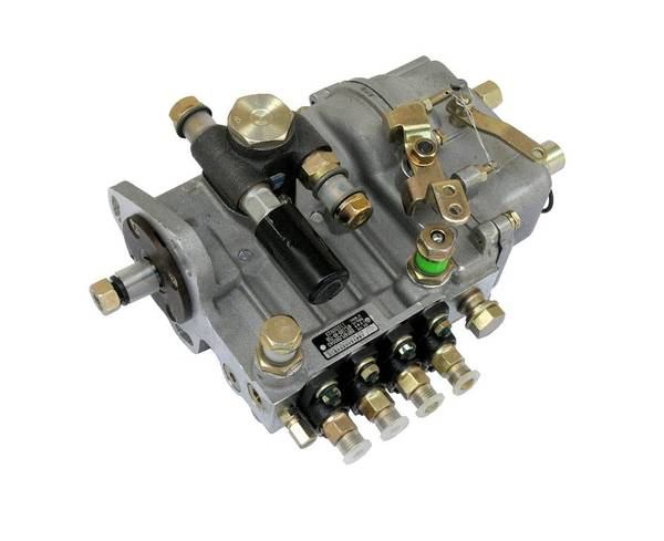 KDE 16SS  Fuel Injection Pump