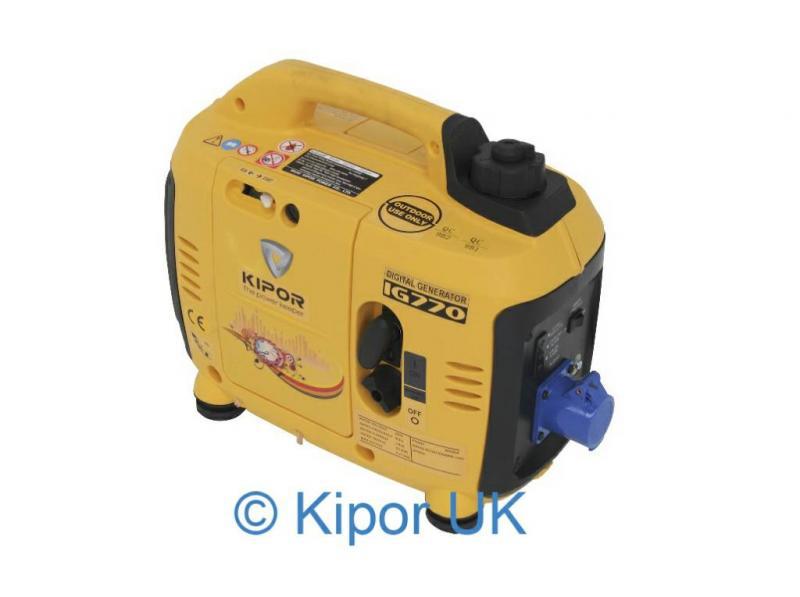 Diesel Generators | Silent Diesel Generator | Kipor